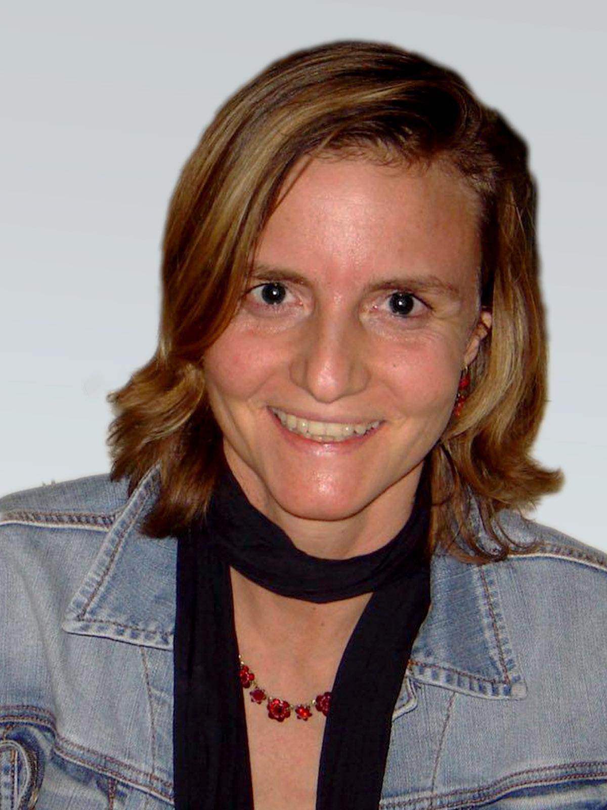 Ann Feron
